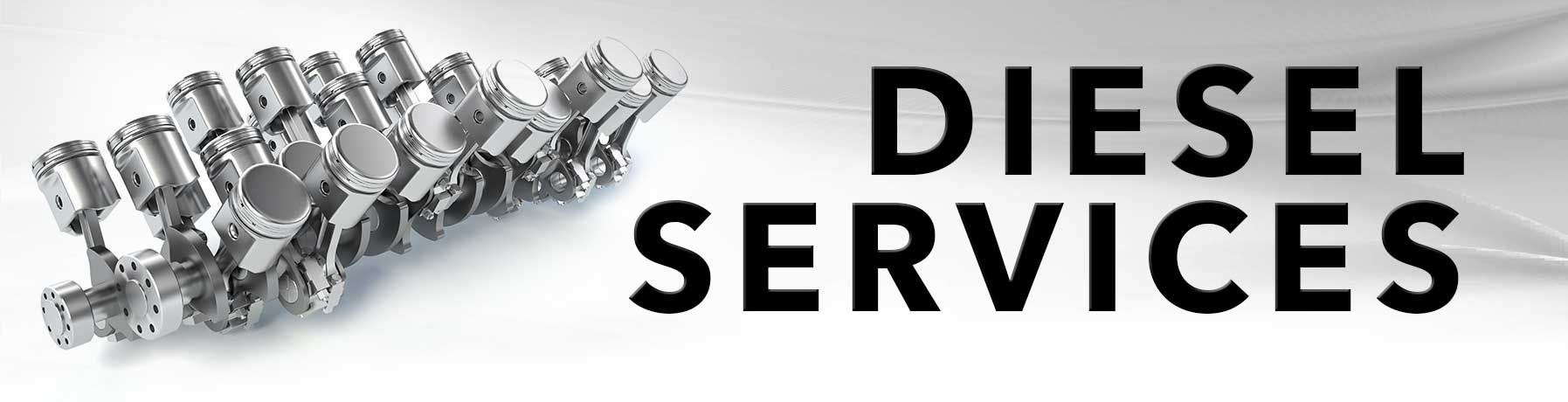 Diesel Repair Service Provided